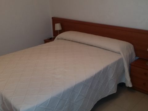 Dormitorio...principal